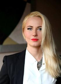 Кудинова Елена. Психолог.