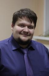 Ткачук Сергей. Психолог.