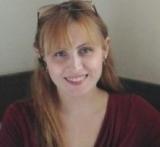 Олеся Кижапкина. Психолог.