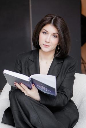Екатерина Веремеенко. Психолог. Психолог-консультант. Коуч.