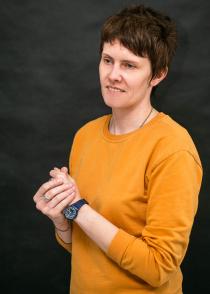 Выморкова Татьяна Александровна. Психолог.
