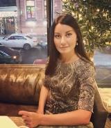 Татьяна Андреевна Андреева. Психолог-гипнолог.