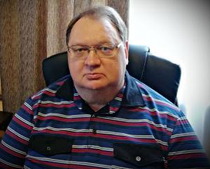 Рыбников Сергей Васильевич. Кандидат психологических наук, специалист по психосоматике.