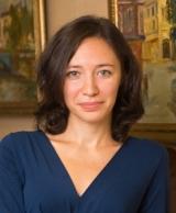 Хлопова Екатерина Александровна. Психолог.