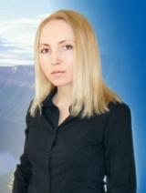 Хибатова Ирина Абдуловна. Психолог.