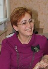 Иванова Светлана Владимировна. Психолог.