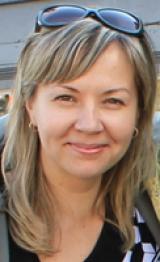 Екатерина Заварухина. Психолог.