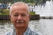 Евгений Вахромов. Психолог.