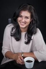 Анастасия Платонова. Психолог-консультант.